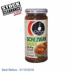 Chings Schezwan Sauce Clearance Sale