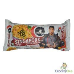 Chings Singapore Curry Instant Noodles