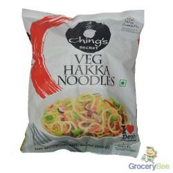 Chings Veg Hakka Instant Noodles