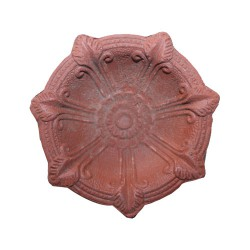 Clay Diya Plain Large M1