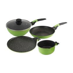 Click Amaze Cookware 4 Set Wonderchef
