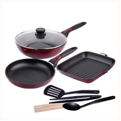 Click Space Saver Set Wonderchef