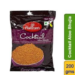 Cocktail Aloo Bhujia Haldirams 200g