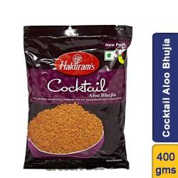 Cocktail Aloo Bhujia Haldirams 400g