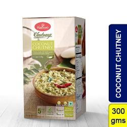 Coconut Chutney Haldirams 300g
