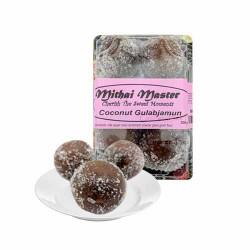 Coconut Gulabjamun