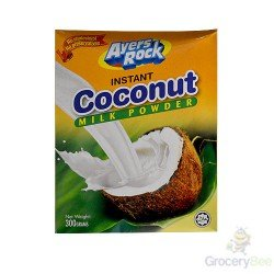 Coconut Milk Powder - Ayers 300g