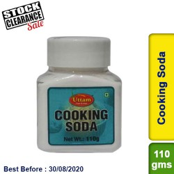 Cooking Soda Clearance Sale