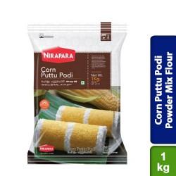 Corn Puttu Podi Powder Mix Flour Nirapara