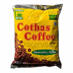 Cothas Filter Coffee