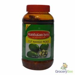 Cut Mango Mambalam Iyers