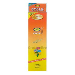 Cycle Incense Agarbatti Sticks