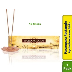 Cycle PARAMPARA RECTANGLE  Agarbathies Incense Sticks