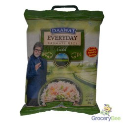 Daawat Everyday GOLD Basmati Rice