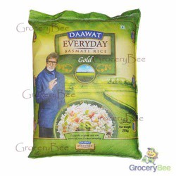 Daawat Everyday Basmati Rice 20kg