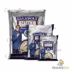Daawat Select Basmati Rice 10Kg