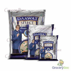 Daawat Select Basmati Rice 20Kg