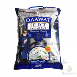 Daawat Select Basmati Rice 5kg