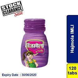 Dabur Hajmola IMLI Tasty Digestive Tablets Clearance Sale