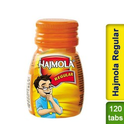 Dabur Hajmola Regular Tasty Digestive Tablets