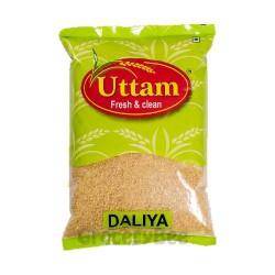 Daliya Fine Uttam