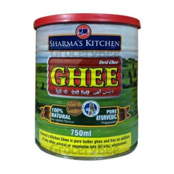 Desi Ghee Sharmas Kitchen