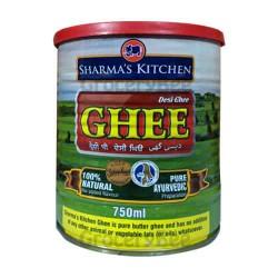Desi Ghee Sharmas Kitchen