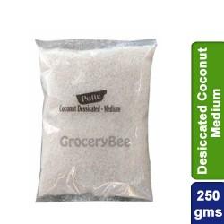 Desiccated Coconut Medium 250g