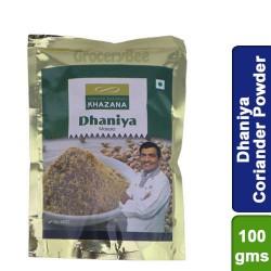 Dhaniya Coriander Powder Masala Sanjeev Kapoor Khazana