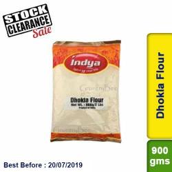 Dhokla Flour Clearance Sale