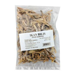 Dry Anchovies Ikan Billies