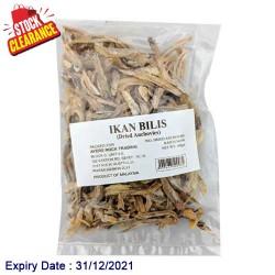 Dry Anchovies Ikan Billies Clearance Sale