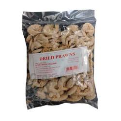 Dry Prawns
