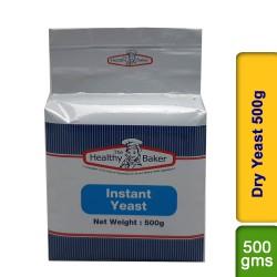 Dry Yeast 500g