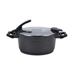 Easy Cook Die-Cast Casserole 20Cm Wonderchef