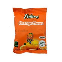 Falero Orange Chews