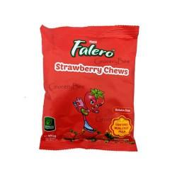 Falero Strawberry Chews
