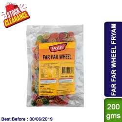 Far Far Wheel Fryam Clearance Sale