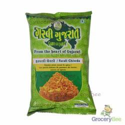 Farali Chiwda Garvi Gujarat