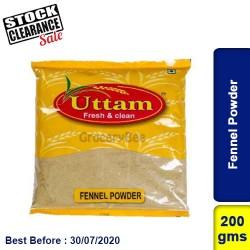 Fennel Powder Clearance Sale