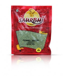 Fennel Seeds 200g