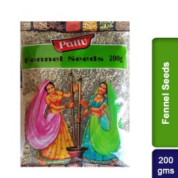 Fennel Seeds Pattu 200g