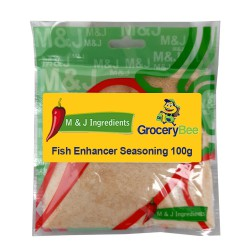 Fish Enhancer Seasoning 100g