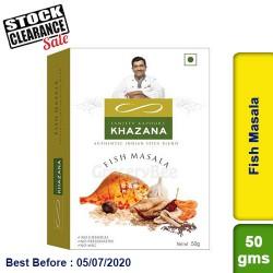 Fish Masala Sanjeev Kapoor Khazana Clearance Sale