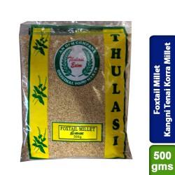 Foxtail Kangni Tenai Korra Millet Thulasi