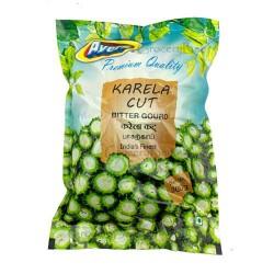 Frozen Karela Bitter Gourd