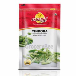 Frozen Tindora Vegetable Saurbhi
