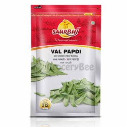 Frozen Val Papdi Vegetable Saurbhi
