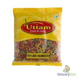 Fryams Numbers Uttam 200g