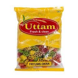 Fryams Okra Uttam 200g